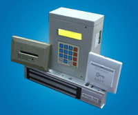 Insert Access Control Unit